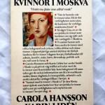 Samtal med kvinnor i Moskva